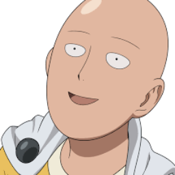 User icon: onepunchman